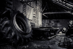 IMG_9278-2 (Off The Beaten Path Photography) Tags: abandoned abandonment abandonedindiana