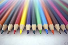 Colors C (Jamil-Akhtar) Tags: pakistan macro colors pencils pentacon islamabad 29mm pentacon29mmf28 canon6d