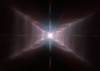 The unearthly beauty of the Red Rectangle (europeanspaceagency) Tags: star science astronomy monoceros hubblespacetelescope redrectangle hd44179