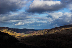Snowdonia (mlomax1) Tags: mountains nature wales clouds canon landscape cymru pass eos600d