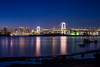 Rainbow Bridge (レインボーブリッジ) Magic Hour (Kelvin Wen) Tags: 彩虹大橋 レインボーブリッジ ゆりかもめ 東京 とうきょう tōkyō japan 御台場 お台場 おだいば odaiba 百合海鷗 yurikamome aqua 自由女神 台場臨海公園 nikon d610 exposure 東京鐵塔 東京タワー とうきょうタワ 東京塔 日本電波塔 にっぽんでんぱとう とうきょうタワー 魔幻時刻 rainbow bridge rainbowbridge tokyo nikon35mmf2 longexposurephotography goldenhour nikkor35mmf2 nikon35mmf2daf nikkor35mmf2d afnikkor35mmf2dusergroup