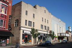 Masonic Temple, Auburn, NY (joseph a) Tags: newyork auburn masonic artdeco newyorkstate masonictemple auburnny auburnnewyork