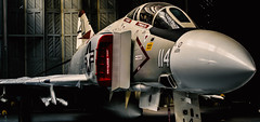 F4M Phantom (bazzast170) Tags: fighter jets airshow planes eurofighter corsair phantom f4