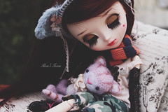 Tosca (Rose*aime*OH!) Tags: beautiful beauty doll pullip poupée pullipdoll pullipfc