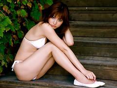 杉本有美 画像25