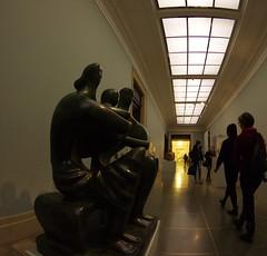 Family, Tate Britain K__31759 (Mike07922, 3.2 Million+ Views - thanks guys) Tags: london art artgallery empire british tatebritain artistsandempire