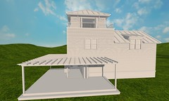 New WIP2 (...ROOST...) Tags: house home landscape mesh furniture cottage decoration villa residence bungalow roost abode deocr