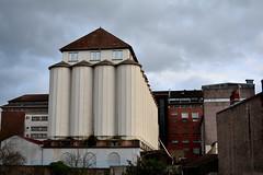 Grands Moulins de Paris #12 (zebzebzeb) Tags: nancy lorraine usine urbex grandsmoulinsdeparis