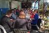Chic's Chat Club (artrageousphotos) Tags: art club lunch women chat gallery tea australia brisbane womens chic chics artrageous 4017 deagon