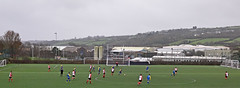 Mabe 3, Newquay 1, Trelawny League Division 3, February 2016 (darren.luke) Tags: landscape football cornwall newquay 3g fc grassroots cornish penryn mabe nonleague