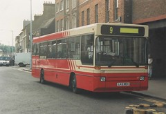 Photo of 337, L43 MEH, Volvo B6 (t.1995)