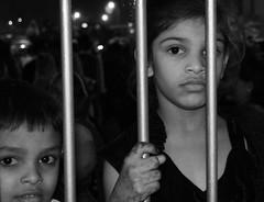 P1040008newbw (klausen hald) Tags: india girl milad gujarat ahmedabad miladunnabi