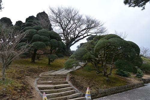 Hakone, Onshihakone-Park