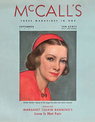 McCalls 1937-09 (Siren in the Night) Tags: mccalls neysamcmein