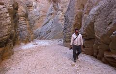 Lick Wash (Ziemek T) Tags: utah canyon hike lickwash
