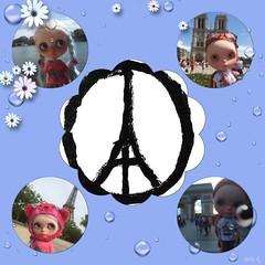 BaD - 16.02.16 - Paris, City of Love