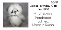 Unique Birthday Gifts For Wife! (EbayGifter) Tags: birthday original wedding woman baby brown white black cute bunny female cat puppy mom fun 40th one idea amazing cool nice women kitten perfect funny day personal 1st sweet sister good unique awesome mommy small great creative mother kitty first 8 marriage valentine best her special 2nd v mum gifts surprise online buy present second wife romantic bday 10th 30th unusual 25th lover 50th 5th 3rd 31st 20th 60th 6th mart 22nd 2016 2015 2017