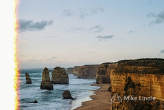 2014-Feb-15-AUSFilmBurn-9.jpg (mikelindle) Tags: 12apostles 35mm australia canona1 film greatoceanroad kodak landscape nature slr travel twelveapostles view wild adventure burn clouds destruction ecotourism filmburn hiking iso400 kodakfilm lightburn lightleak melting oldcamera roadtrip scorch singe vintage walk princetown victoria