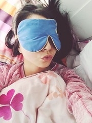#sunday #afternoon #nap #sleeping #beauty #aromatherapy #eyemask (zhoushuhan68) Tags: sleeping beauty nap afternoon sunday aromatherapy eyemask