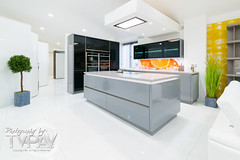 M&M Kitchens