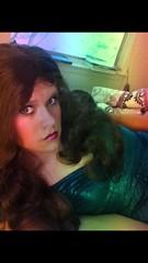 Another oldie #forcedfeminization #forced #feminization  #sissy #slut #trans #crossdress (anna.brighteyes) Tags: slut sissy forced trans crossdress feminization forcedfeminization