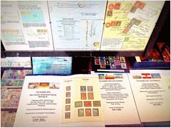 Philatelie Walter (Weihler) Tags: stamps zrich briefmarken