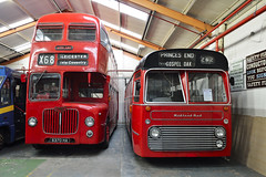 Aston Manor Road Transport Museum, Aldridge, Walsall 20/12/2015 (Gary S. Crutchley) Tags: road uk red england black west bus heritage history public museum ed coach nikon raw britain united country great transport kingdom s lorry af van nikkor manor staffordshire westmidlands aldridge tanker aston midland walsall midlands d800 dominant blackcountry staffs 1635mm f40g amrtm walsallweb walsallflickr