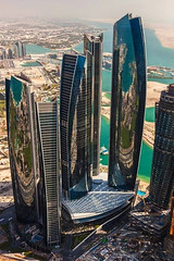 United towers - Abu Dhabi (PhotographyPLUS) Tags: pictures graphics photos illustrations images stockphotos articles footage stockimage freephoto stockphotograph