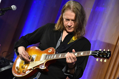 Robben Ford 18MAR2016