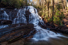 Light and Shadow (John Cothron) Tags: longexposure winter usa mountain cold nature water rock digital creek forest river georgia landscape morninglight us waterfall stream outdoor unitedstatesofamerica scenic sunny falling environment flowing thesouth dixie 15mm lightandshadow clearsky cpl protected freshwater unioncounty carlzeiss chattahoocheeriver blairsville americansouth southernregion circularpolarizingfilter chattahoocheeoconeenationalforest 35mmformat marktrailwilderness horsetroughfalls johncothron canoneos5dmkii southatlanticstates cothronphotography chattahoocheewildlifemanagementarea horsetroughmountain zeissdistagont2815mmze ©johncothron img12492160227