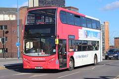 4854 BX61LMK National Express West Midlands (EHBusman1958) Tags: 4854 nationalexpresswestmidlands bx61lmk