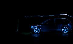 Audi A3 S-Line (lukeockers) Tags: car automotive a3 audi vag lightpaint lightpainters stancenation