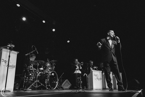 Frank Sinatra Tribute Ft. Nick D'Egidio - March 12, 2016 - Hard Rock Hotel & Casino Sioux City