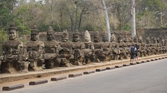 Head-line  ;-) (picturesfrommars) Tags: cambodia kambodscha siem reap angkor wat a6000 selp1650