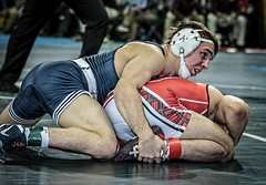 2016 NCAA Round of 16 (jrsachs) Tags: wrestling championships ncaa techfallcom johnsachsphotographer