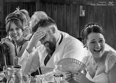 Best man's speech (johnnewstead1) Tags: wedding blackandwhite monochrome groom bride blackwhite married norfolk marriage olympus norwich weddingdress bridal justmarried weddingday brideandgroom em1 sprowston weddingphotographer weddingphotography simonwatson sprowstonmanor norfolkwedding johnnewstead mzuiko norfolkweddingphotographer simonwatsonphography norfolkbride