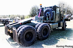 US M275A2 2.5 Ton Tractor (robtm2010) Tags: usa tractor truck canon army florida military vehicle mountdora usarmy t3i militaryvehicle motorvehicle 25ton m275a2