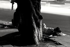 Street Life (sabbir ahmed abeir) Tags: life street bw canon blackwhite homeless citylife streetlife dhaka hopeless streetphotograhy