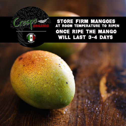 """Mangoes Last 3-4 Days When Fully Ripe • <a style=""""font-size:0.8em;"""" href=""""http://www.flickr.com/photos/139081453@N03/25966248266/"""" target=""""_blank"""">View on Flickr</a>"""
