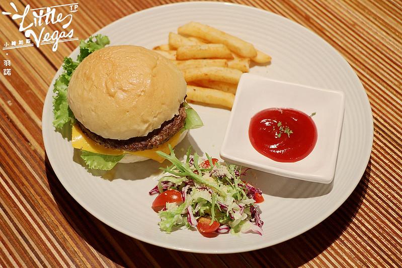 Little Vegas Taipei 小維加斯美式餐廳10