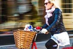 PPC_9401-1 (pavelkricka) Tags: cambridge england motion blur cyclists university basket motionblur speeding shoppers notimetolose