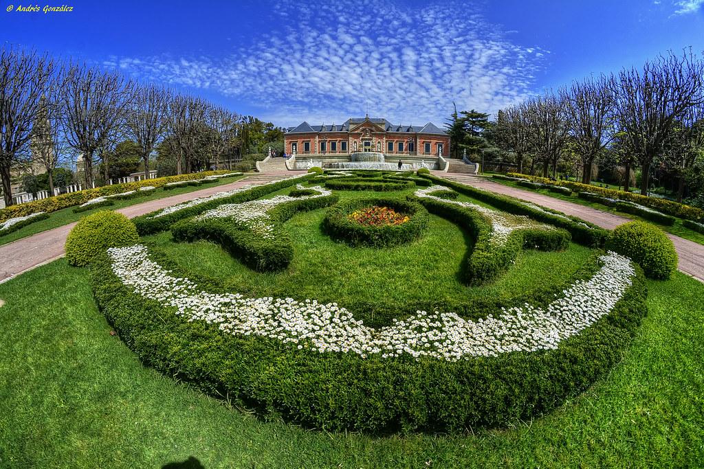 The world 39 s best photos of montjuic and paisaje flickr hive mind - Jardines de montjuic ...