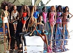 Every Doll Has Its Day - Pt. 25 (last of series) (Dia 777) Tags: dolls marisa barbie collection sis chandra kwanzaa rocawear posa dollcollection blackbarbie societygirl mbili blackdolls cityshopper princessofsouthafrica dollsoftheworldcollection soinstyle universityofarkansascheerleader collection001 barbiebasics brazilbarbie dia777 zodiacbarbiearies modelno8 thebarbielook princessesoftheworldcollection festivalsoftheworldcollection thestylesetcollection