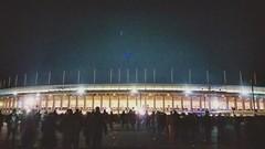 Last Night. ⚽ #GERENG #DieMannschaft