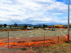 Site of the Windsor Gardens Shopping Centre (RS 1990) Tags: shoppingcentre april adelaide former thursday southaustralia lloyds bunnings 28th 2016 windsorgardens