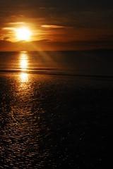 Horizon (annakph) Tags: sunset philippines bohol nikond40