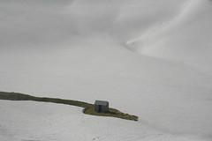 Refugio (Fermin Pagola) Tags: huesca nieve refugio pirineos chipetaalto