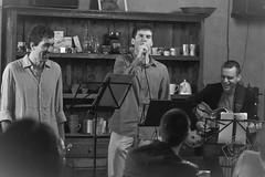 20160422-210711 (cmxcix) Tags: music nikon sofia jazz indoors bulgaria teahouse bg chetbaker sofiacity nikonfx nikond750 curlyphotography