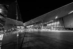 Station Rotterdam Centraal (Steven Dijkshoorn) Tags: city urban netherlands station rotterdam nederland 010 centraal rotjeknor