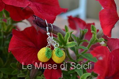 Con questo caldo ci vorrebbe proprio una bella limonata fresca no? (Le Muse di Scicli) Tags: summer primavera nature spring lemon estate crochet natura jewellery oxford sicily earrings citron sicilia limoni scicli orecchini uncinetto agrumi gioelli lemusediscicli